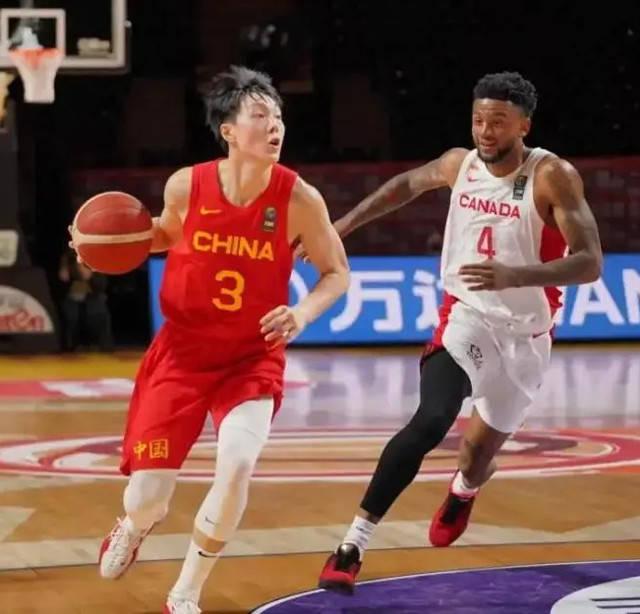NBA或再添中国面孔!理性分析男篮小将胡明轩留洋可能性