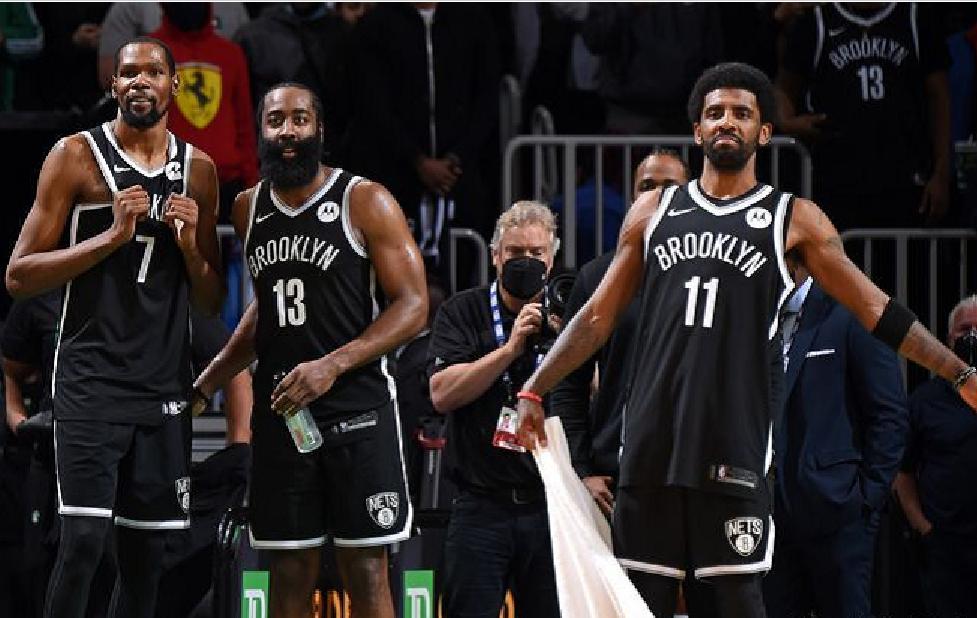 NBA新赛季将在10月19日开打,哈登、东契奇或成新赛季牺牲品