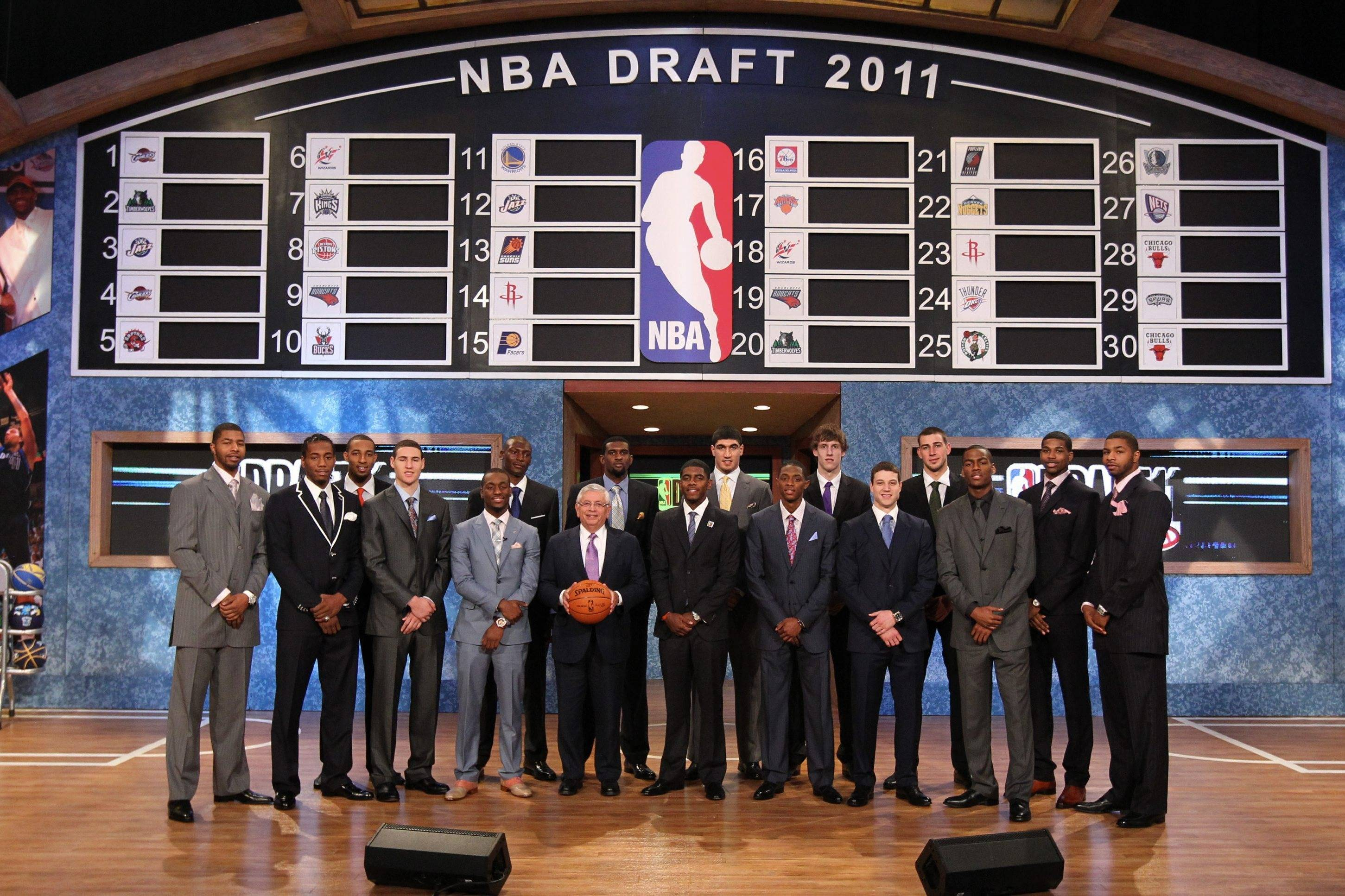 NBA故事汇:KD开启职篮生涯 新秀季惊喜失望并存