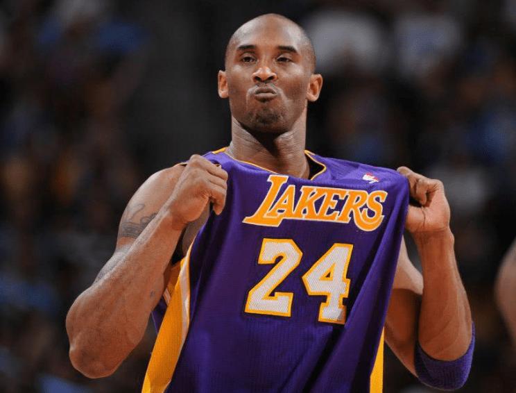 盘点NBA历史五大交易,韦斯特用全明星中锋换科比上榜