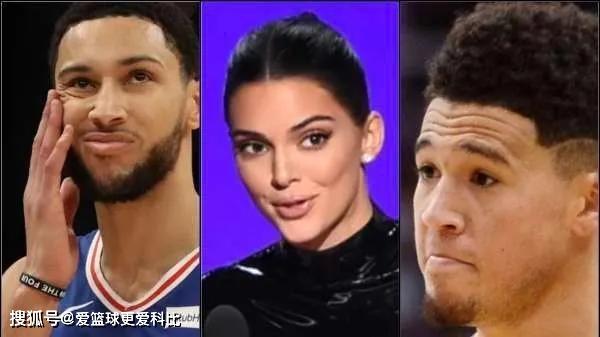 NBA是时候打破卡戴珊家族的诅咒了